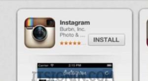 สมัครสมาชิก instagram